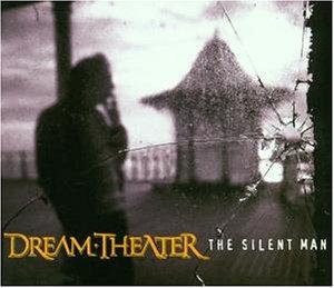 Dream Theater - The Silent Man (Maxi)