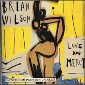 Wilson , Brian - Love and Mercy (Maxi)