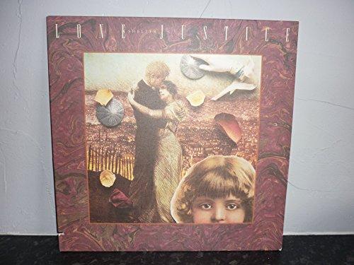 Lone Justice - Shelter (Vinyl)
