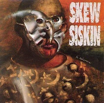 Skew Siskin - o.Titel