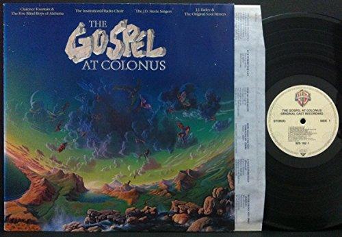 Original Cast - The Gospel At Colonus (Vinyl)