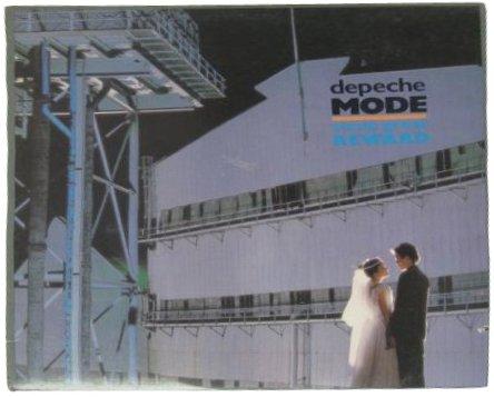 Depeche Mode - Some Great Reward (Vinyl)