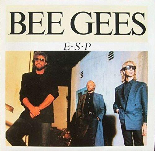 Bee Gees - E.S.P (87) (Vinyl)