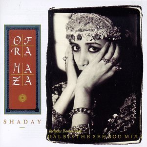 Haza , Ofra - Shaday