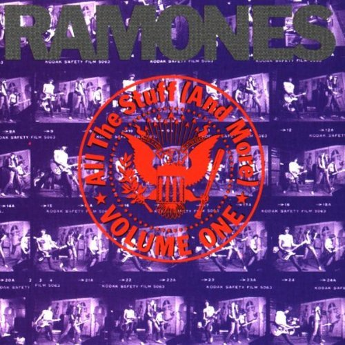 Ramones - All the Stuff (and More) 1