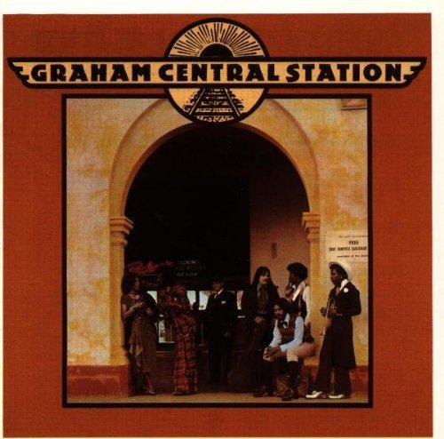 Graham Central Station - o. Titel