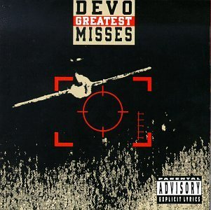 Devo - Greatest misses