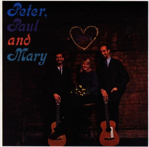 Peter, Paul And Mary - o. Titel