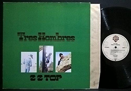 ZZ Top - Tres Hombres (Vinyl)