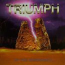 Triumph - In the beginning