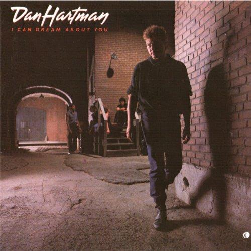 Hartman , Dan - I Can Dream About You