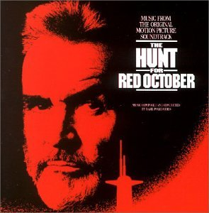 Soundtrack - The Hunt For Red October