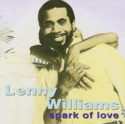 Williams , Lenny - Spark Of Love