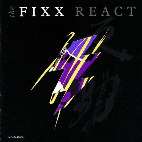 Fixx , The - React