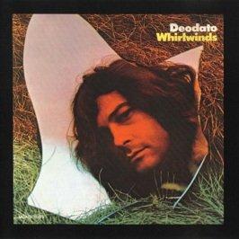 Deodato - Whirlwinds