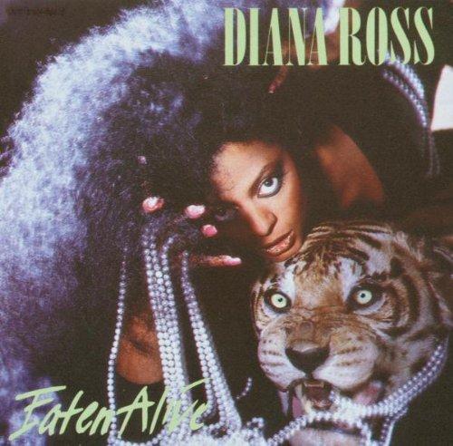 Ross , Diana - Eaten Alive