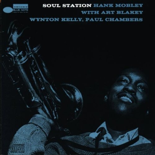 Mobley , Hank - Soul Station