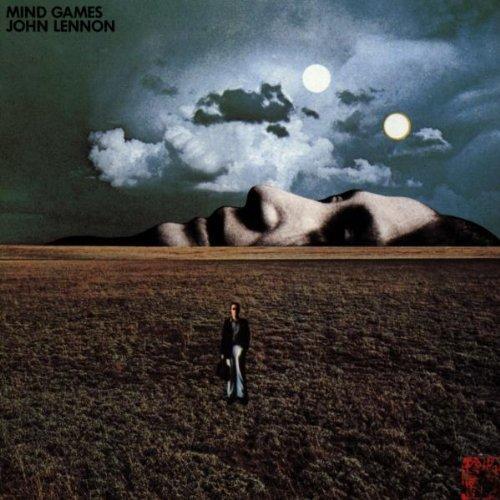 Lennon , John - Mind games