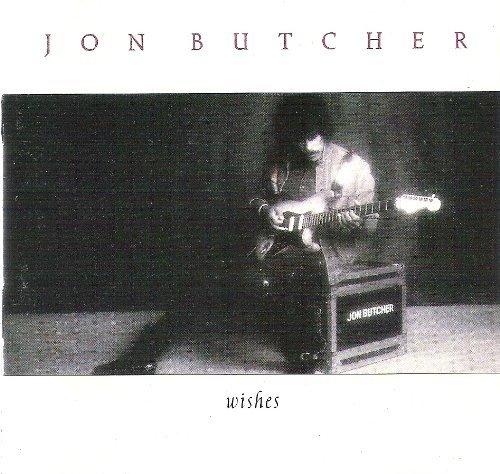 Butcher , Jon - Wishes (US-Import)