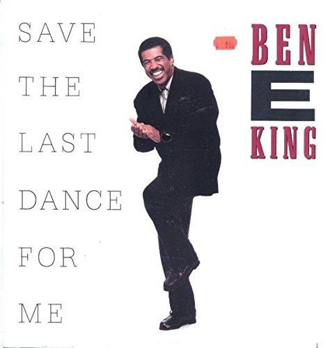 King , Ben E. - Save The Last Dance For Me (Vinyl)