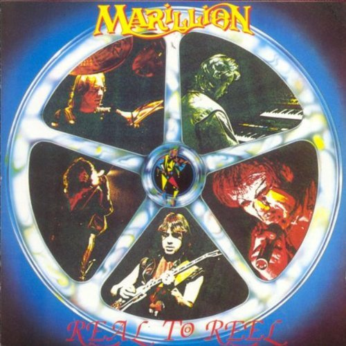 Marillion - Real to reel