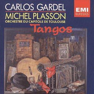 Gardel , Carlos - Tangos (Garello, Pane, Giaimo, Plasson)