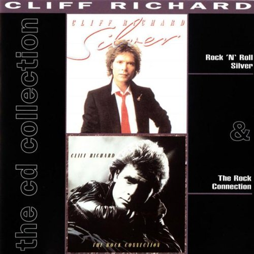 Richard , Cliff - Rock 'n' Silver / The Rock Connection