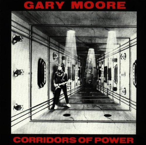 Moore , Gary - Corridors of power