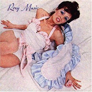 Roxy Music - o. Titel