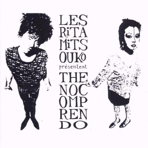 Rita Mitsouko , Les - The No Comprendo