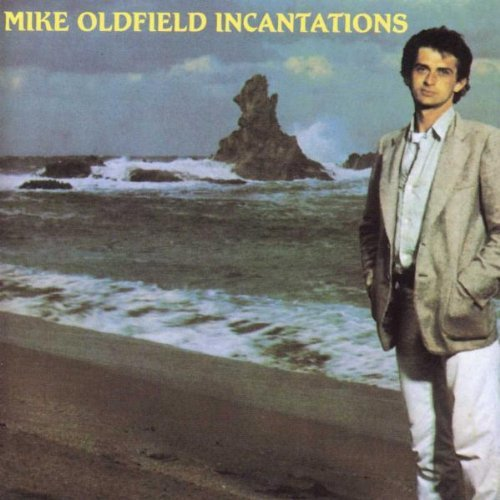 Oldfield , Mike - Incantations