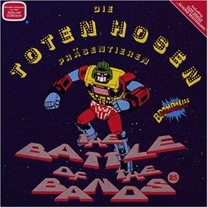 Toten Hosen , Die - Battle of bands