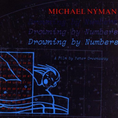 Nyman , Michael - Drowning By Numbers