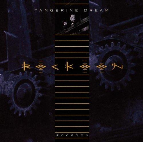 Tangerine Dream - Rockoon