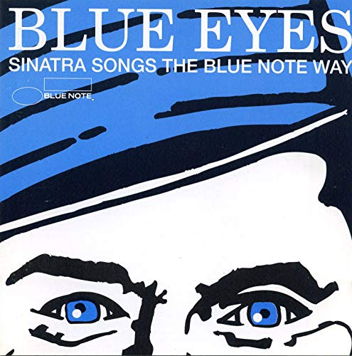 Sampler - Blue Eyes - Sinatra Songs The Blue Note Way