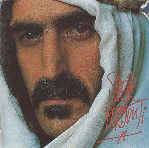 Zappa , Frank - Sheik Yerbouti
