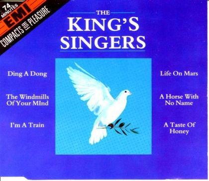 King's Singers , The - o. Titel