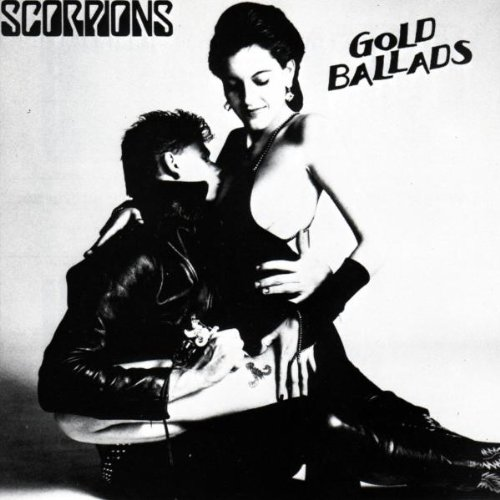 Scorpions - Gold Ballads