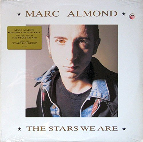 Almond , Marc - The Stars We Are (Vinyl)