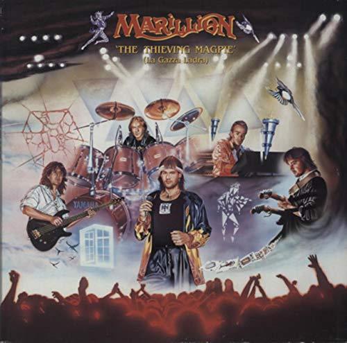 Marillion - The Thieving Magpie (La Gazza Ladra) (Vinyl)