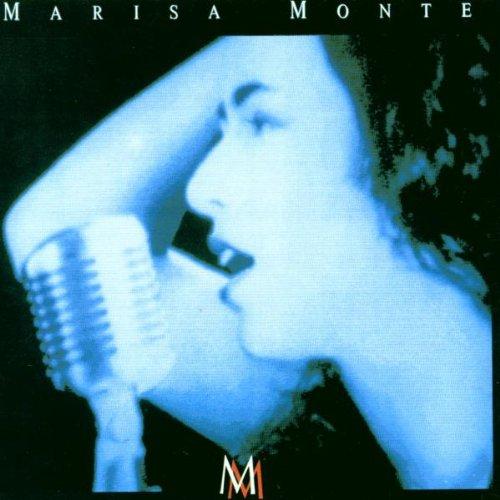 Monte , Marisa - MM