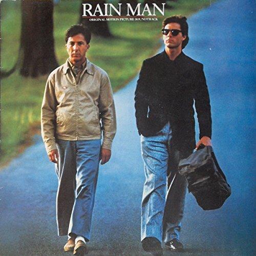Soundtrack - Soundtrack: Rain Man