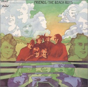 Beach Boys , The - Friends & 20/20