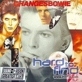 David Bowie - Changesbowie [Vinyl LP]