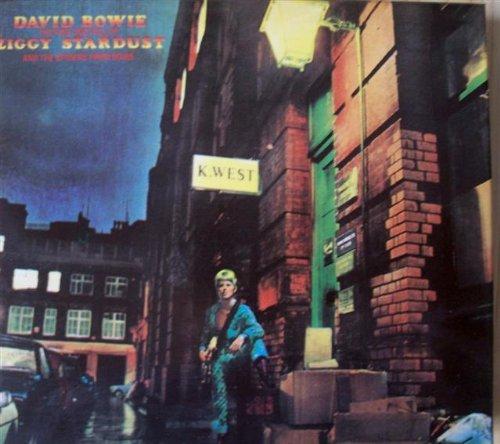 Bowie , David - Ziggy Stardust (Limited Edition)