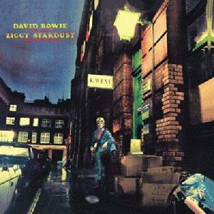Bowie , David - Ziggy Stardust