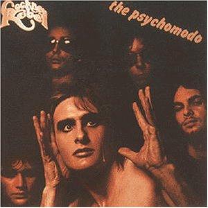 Cockney Rebel - The psychomodo