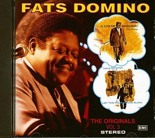 Domino , Fats - The Originals 3