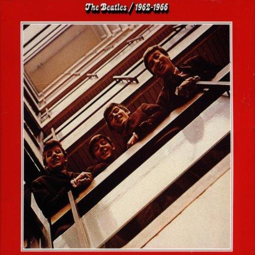 Beatles , The - 1962 - 1966 (Red Album)