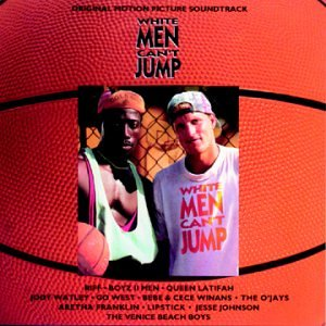 Soundtrack - White men can't jump